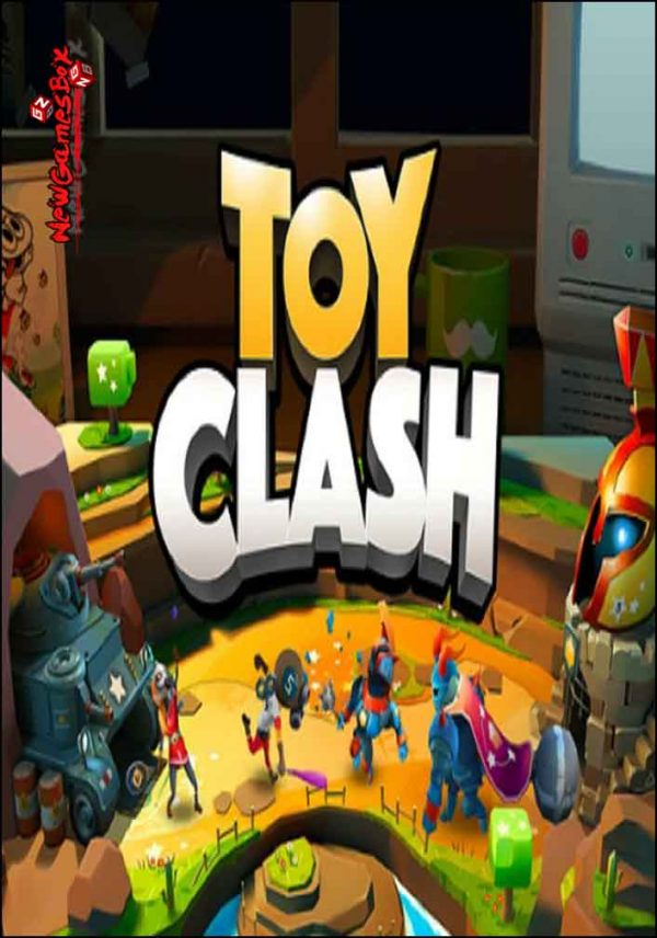 Toy Clash Free Download
