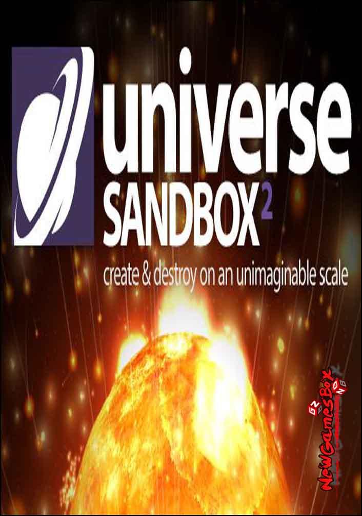 universe sandbox 2 mac free