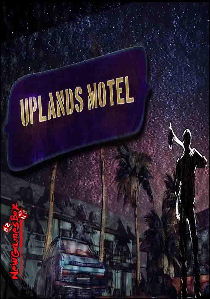 Uplands Motel Free Download