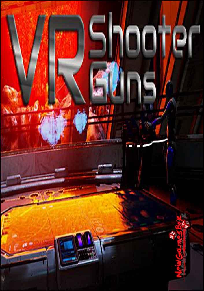 VR Shooter Guns Free Download