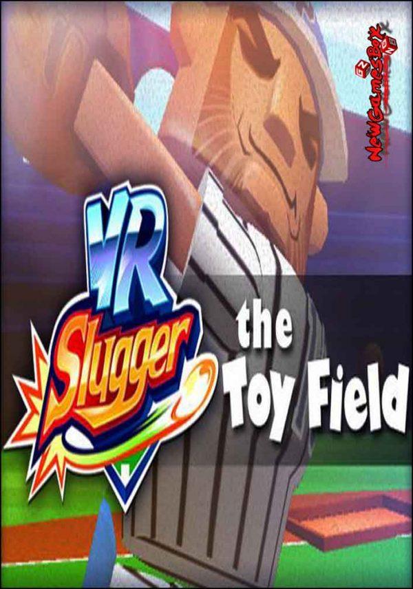 VR Slugger Free Download