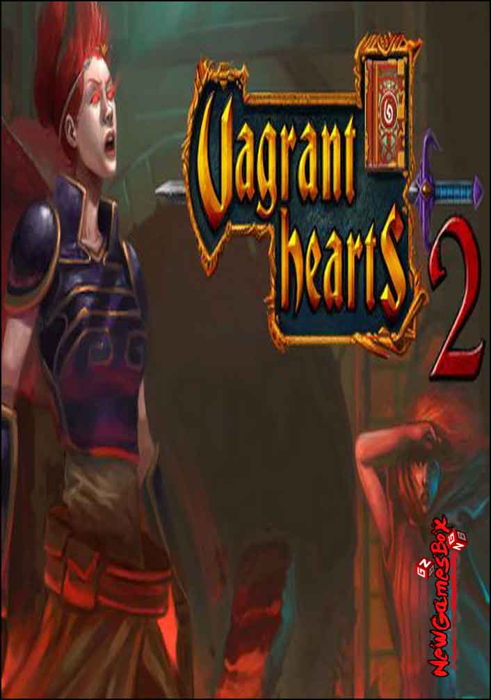 Vagrant Hearts 2 Free Download