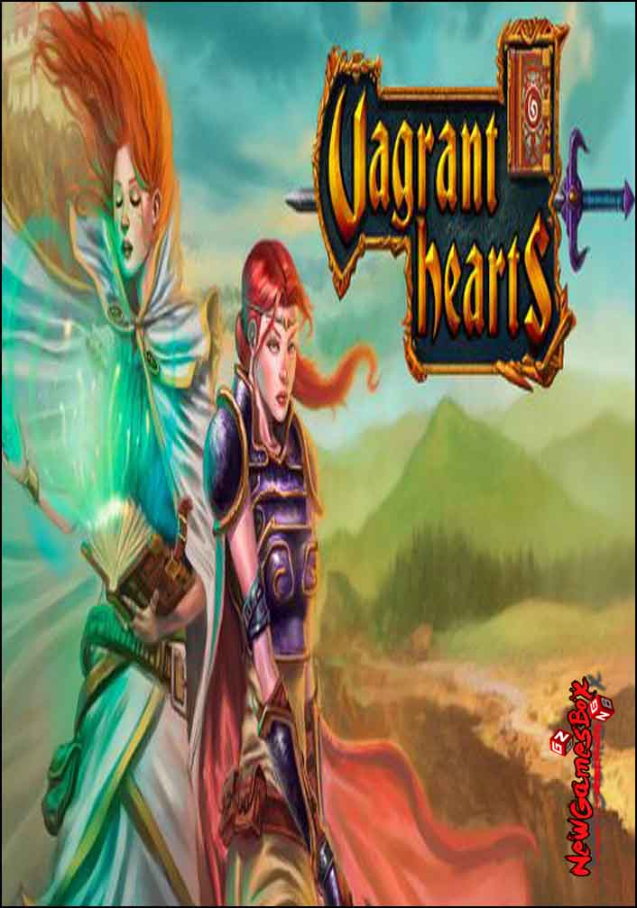 Vagrant Hearts Free Download