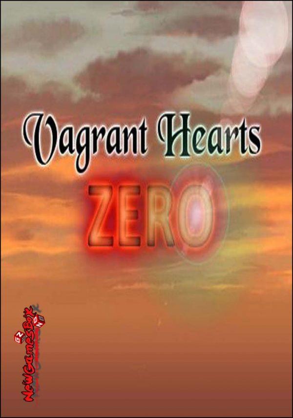 Vagrant Hearts Zero Free Download