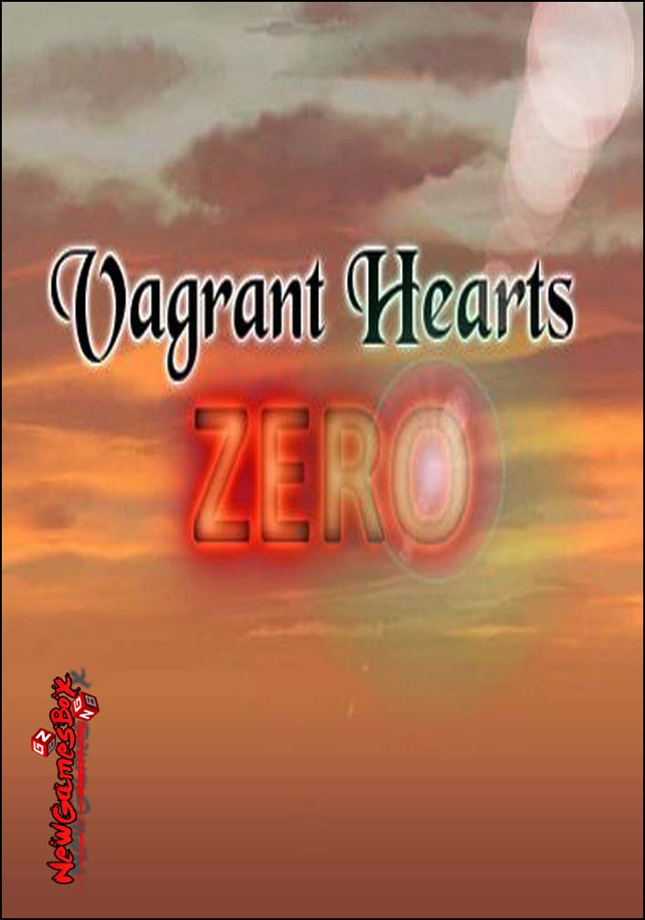 Vagrant Hearts Zero Free Download