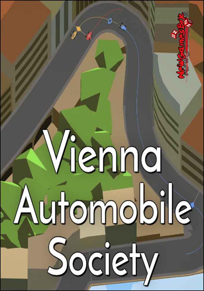Vienna Automobile Society Free Download