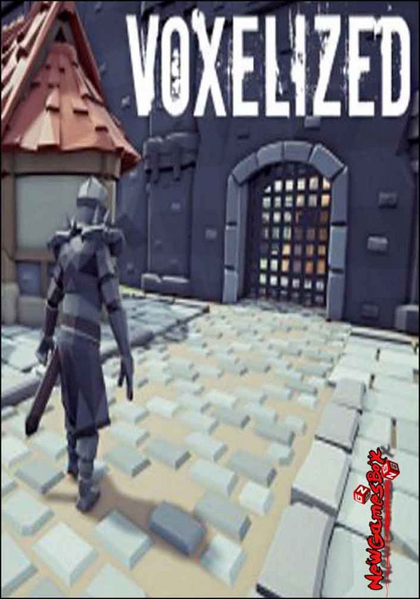 Voxelized Free Download