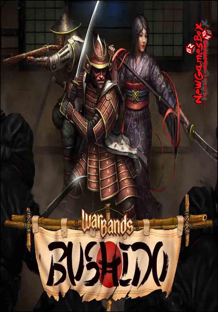 Warbands Bushido Free Download