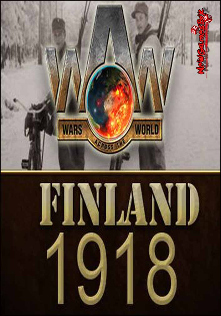 Wars Across the World Finland 1918 Free Download