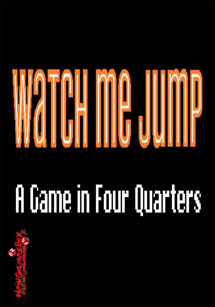 Watch Me Jump Free Download