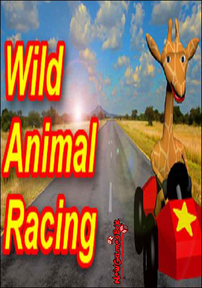 Wild Animal Racing Free Download