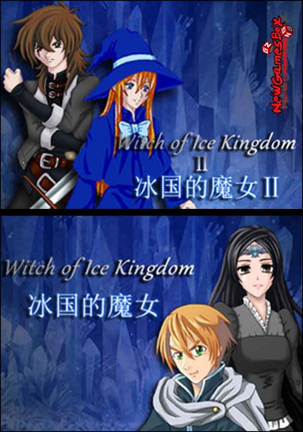 Witch of Ice Kingdom Collection Free Download