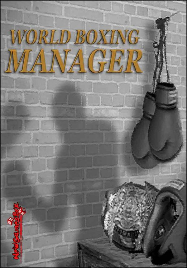 World Boxing Manager Free Download