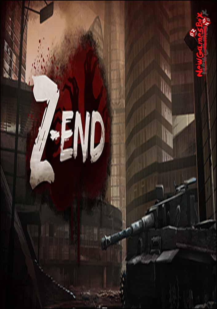 Z-End Free Download