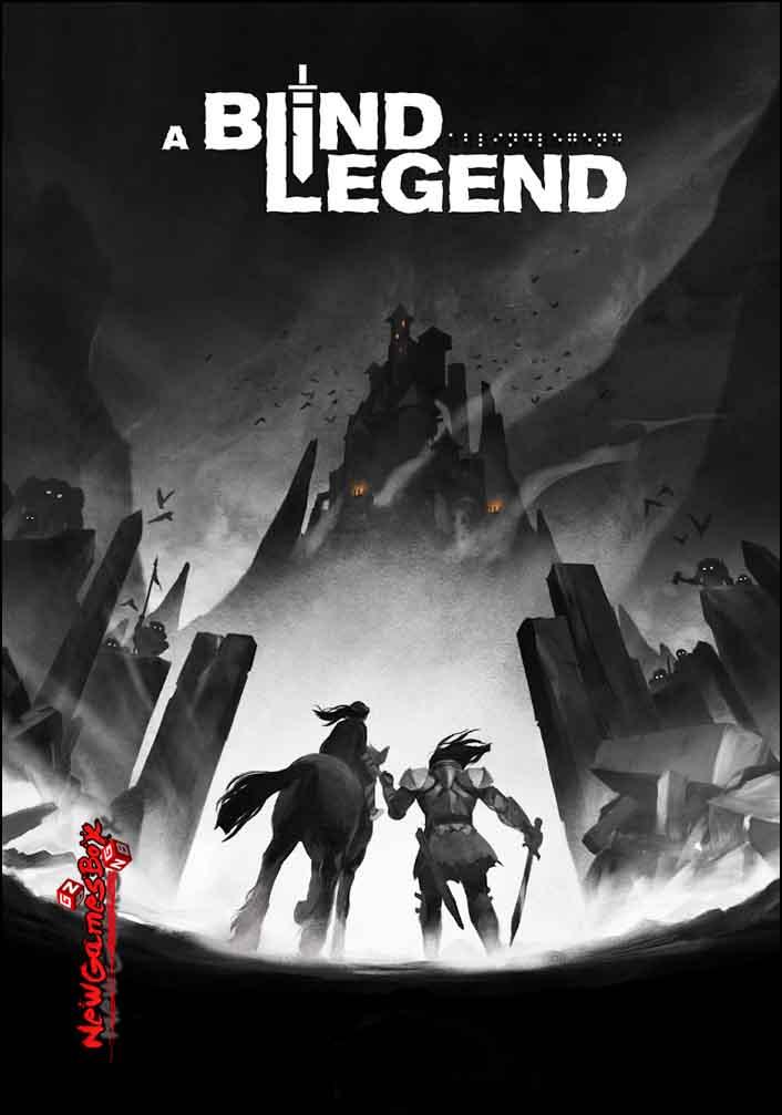 A Blind Legend Free Download