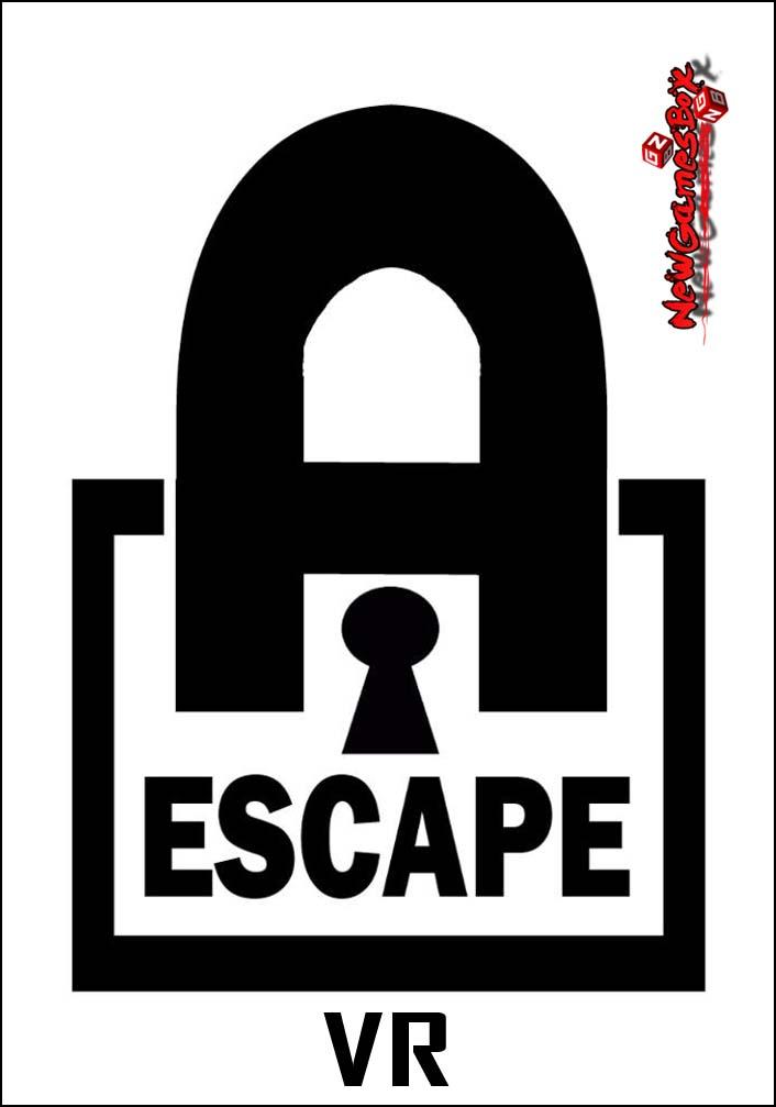 A Escape VR Free Download