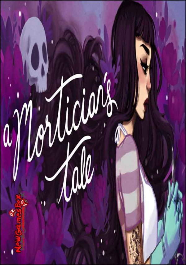 A Morticians Tale Free Download