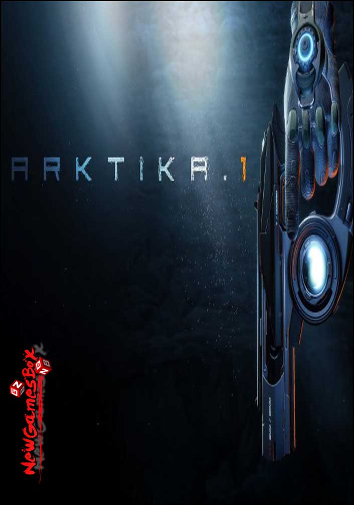 ARKTIKA 1 Free Download