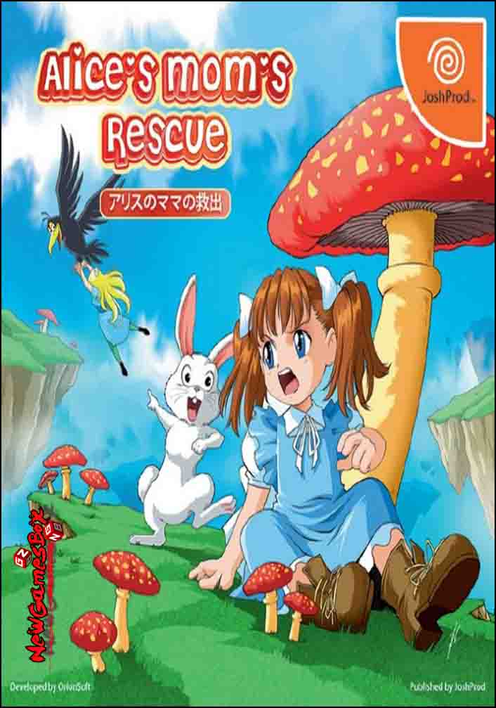 Alices Moms Rescue Free Download