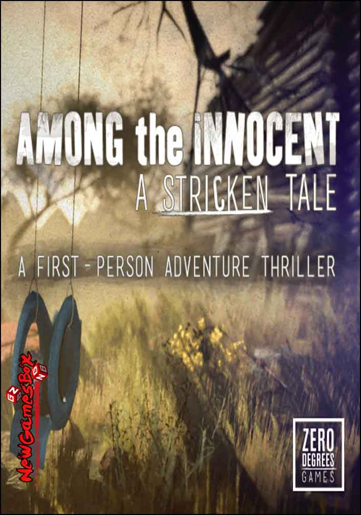 Among the Innocent A Stricken Tale Free Download