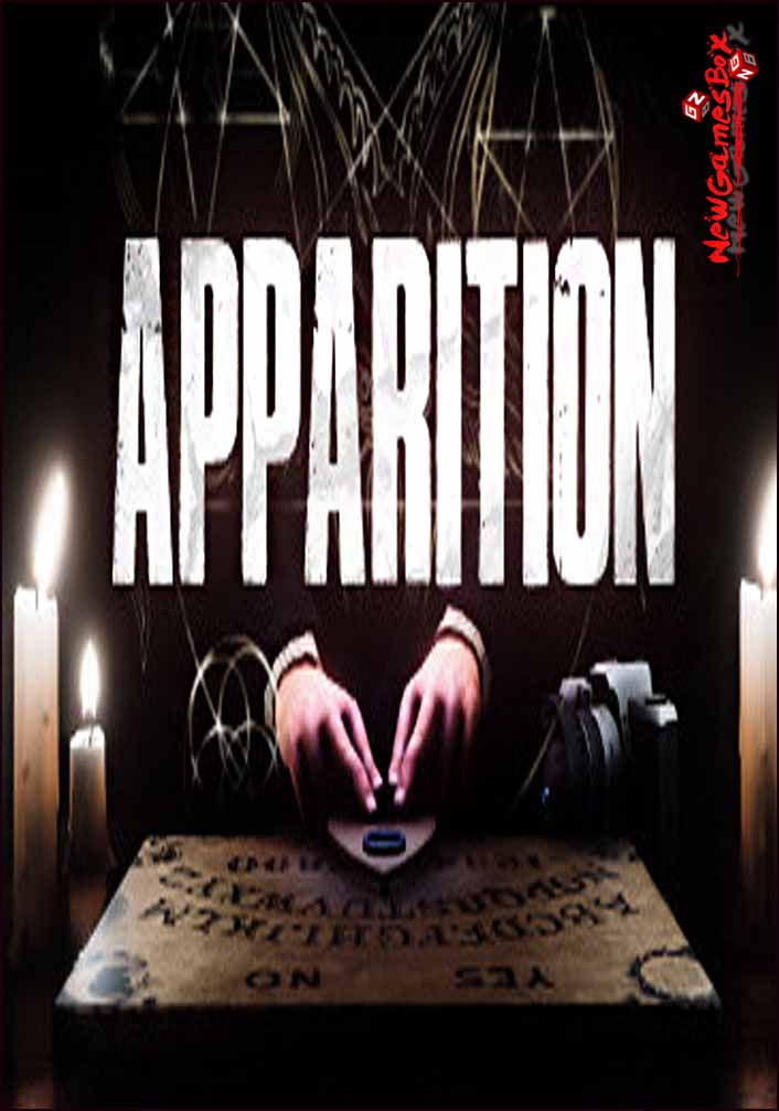 Apparition Free Download