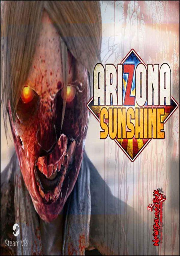 Arizona Sunshine Free Download