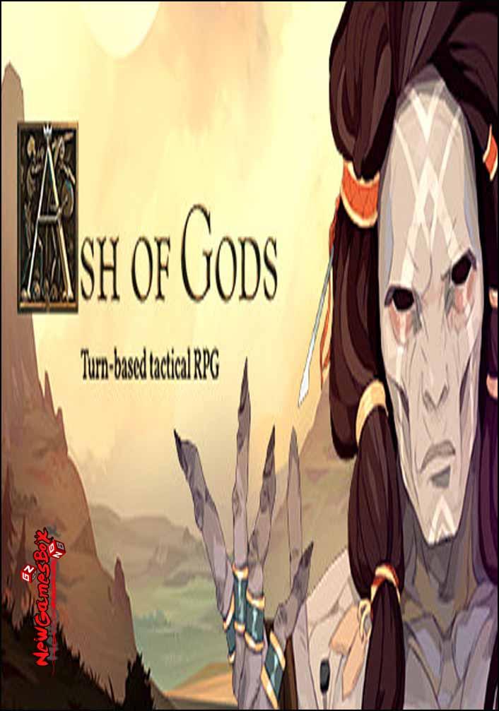 Ash Of Gods Free Download