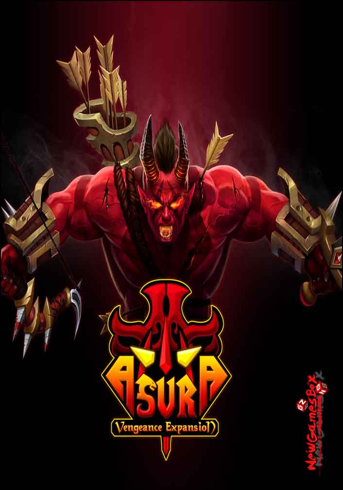 Asura Vengeance Free Download