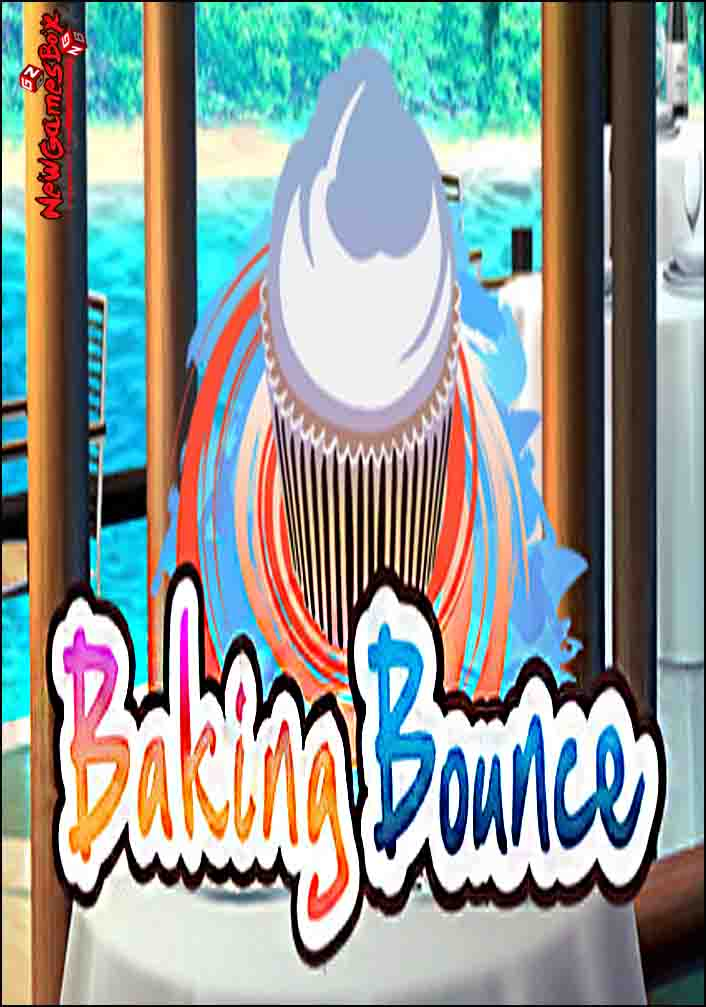 Baking Bounce Free Download