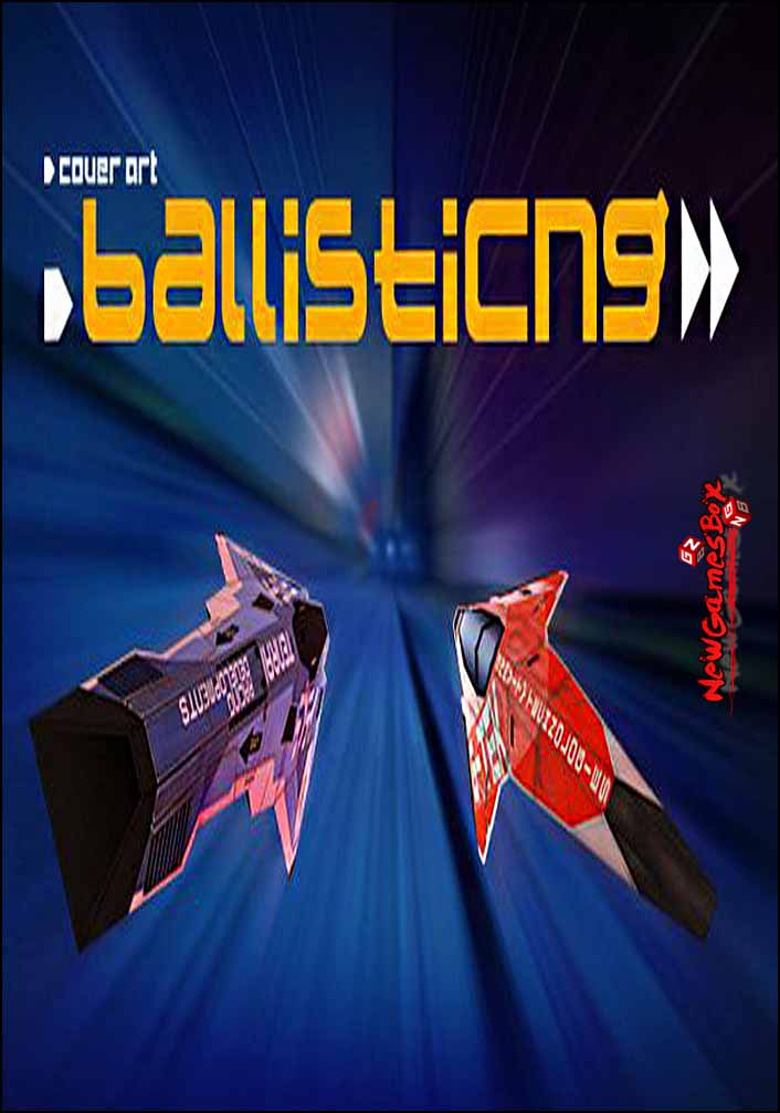 BallisticNG Free Download