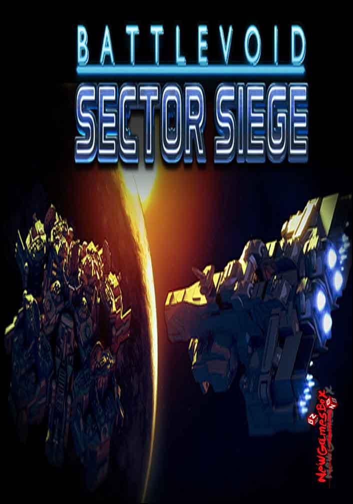 Battlevoid Sector Siege Free Download