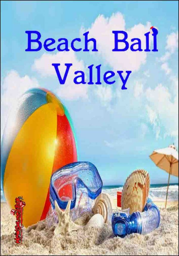 Beach Ball Valley Free Download