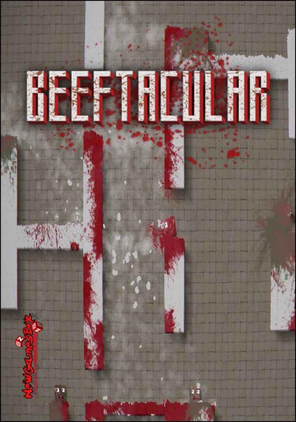 Beeftacular Free Download Full Version PC Game Setup