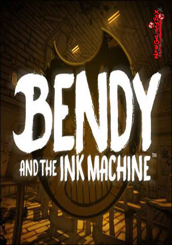 bendy and the ink machine game chapter 3 free download
