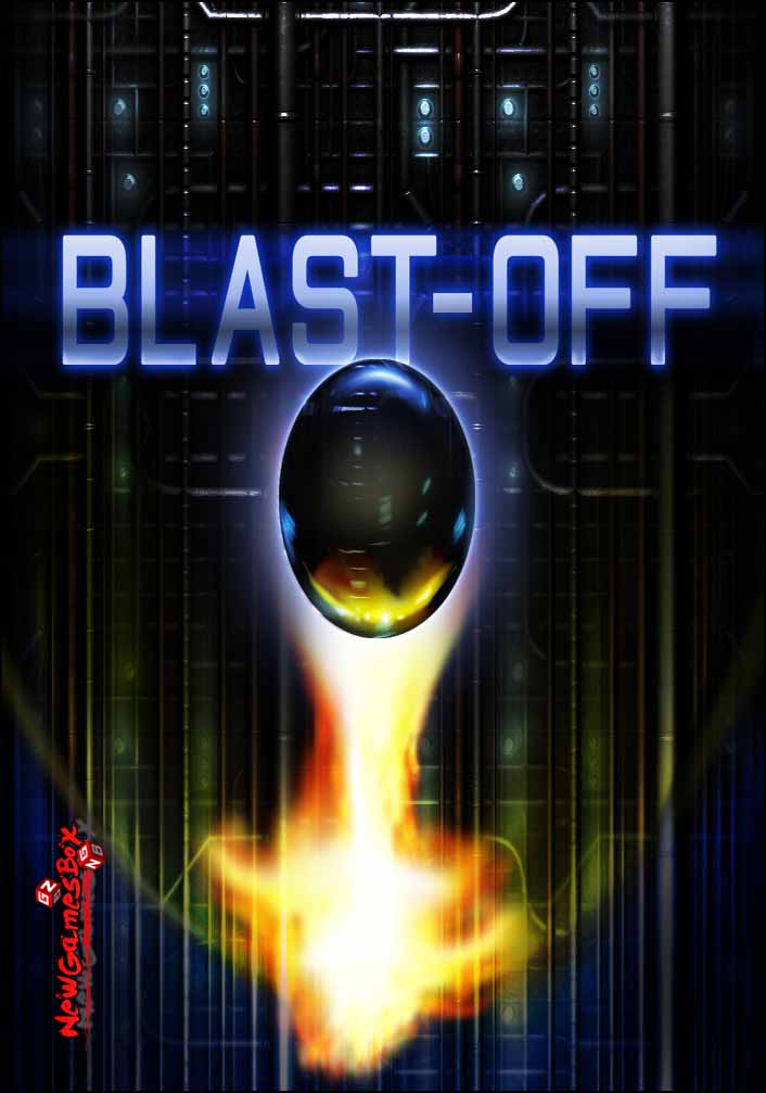 Blast-off Free Download