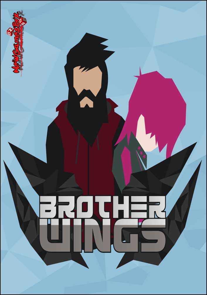 Brother Wings Free Download