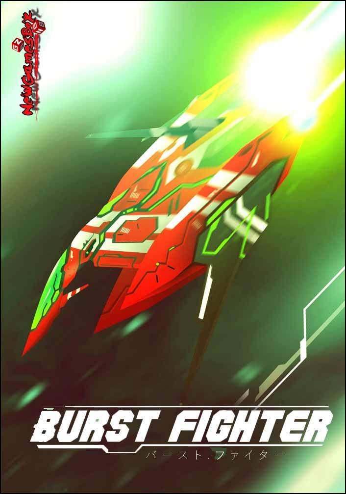 Burst Fighter Free Download