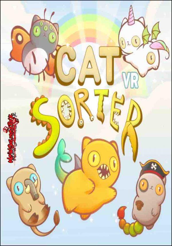 Cat Sorter VR Free Download