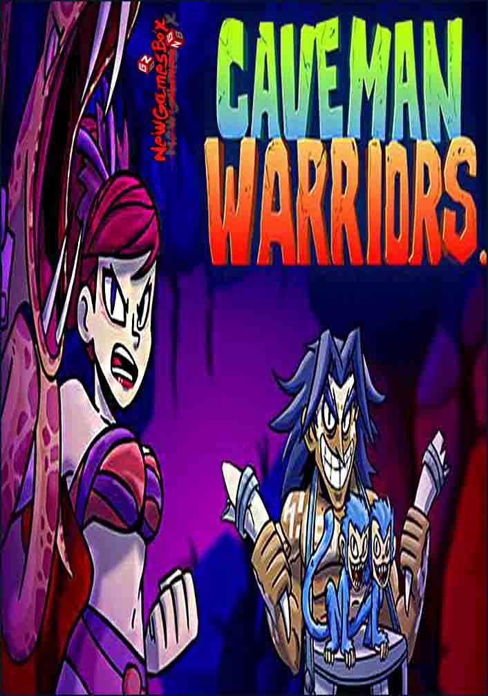 Caveman Warriors Free Download