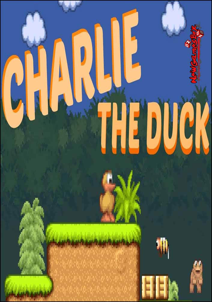 charlie the duck game free download