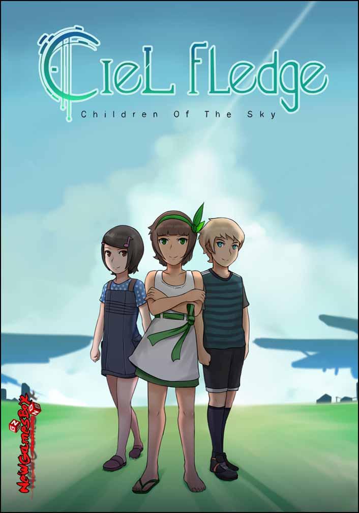 Ciel Fledge Free Download