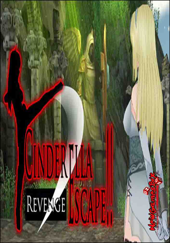 Cinderella Escape 2 Revenge Free Download
