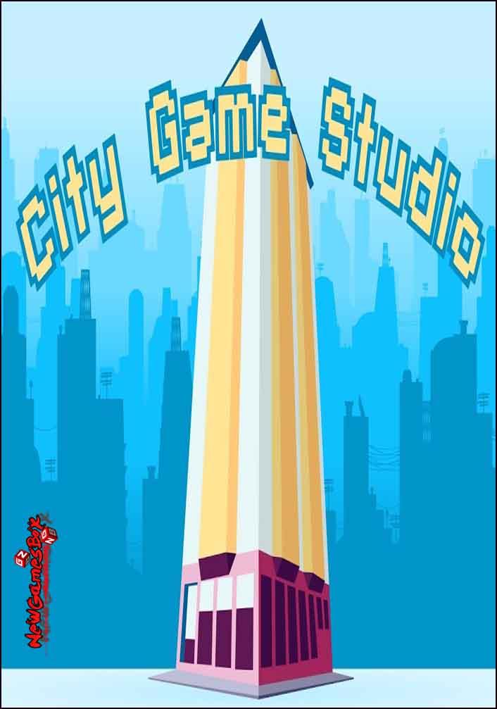 City Game Studio Free Download