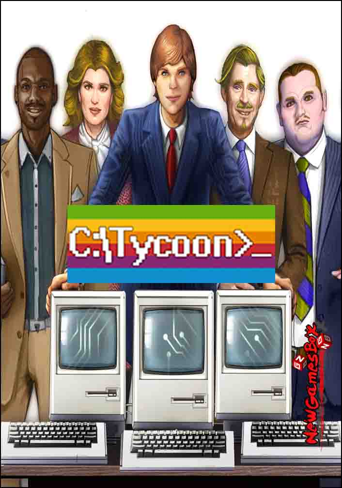 Computer Tycoon Free Download
