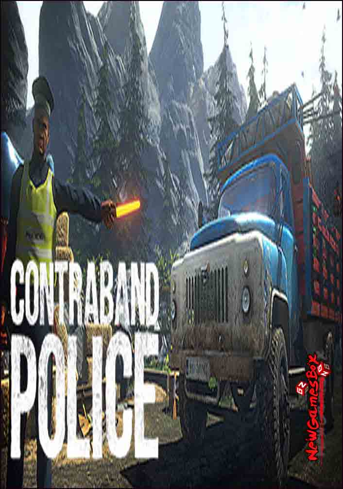 Contraband Police Free Download