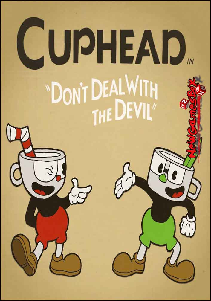 cuphead free download pc