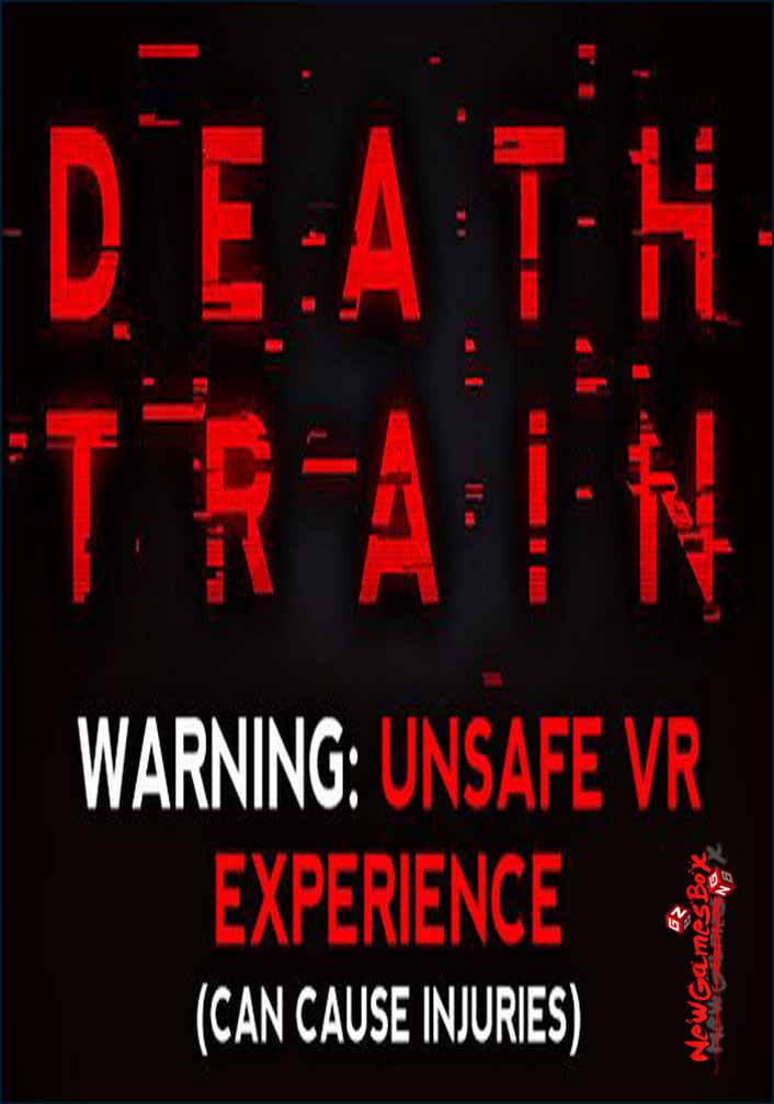 DEATH TRAIN VR Free Download