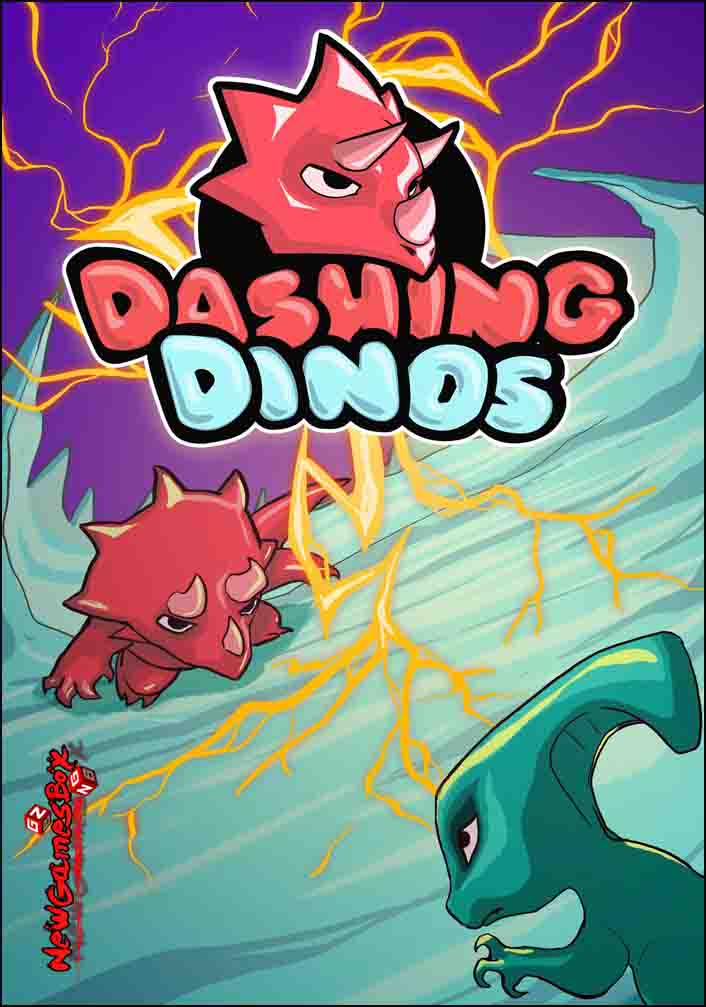 Dashing Dinos Free Download