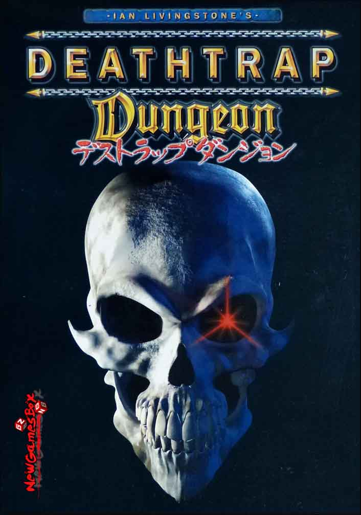 Deathtrap Dungeon Free Download