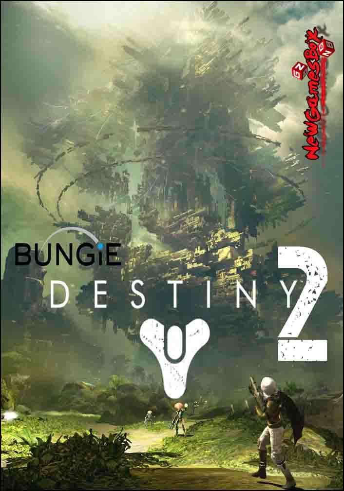 Destiny 2 Free Download